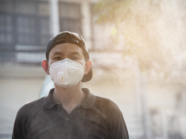 air pollution health effects research