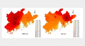 Impact of Extreme Meteorological Events on Ozone in the Pearl River Delta, China