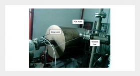 Research on Urea Jet Pump Performance Characteristics using the Optimized NOx Removal Equipment in Diesel Engine